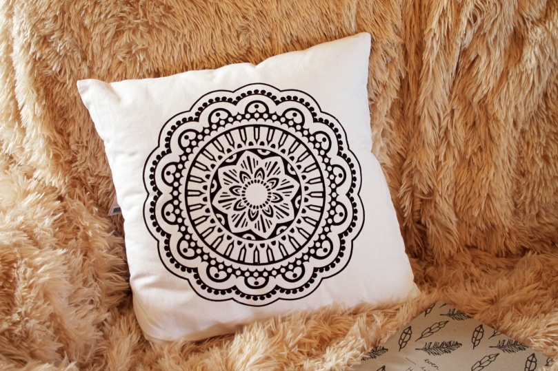 Coussin - 3€99